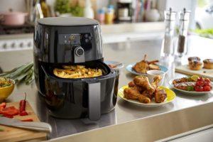 20 Best Hot Air Fryer Oven Reviews